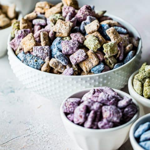 Superfood Puppy Chow