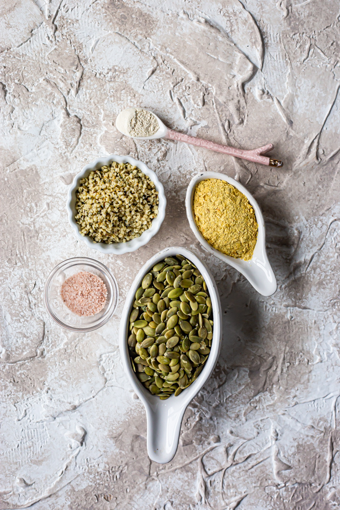 easy homemade seasoning
