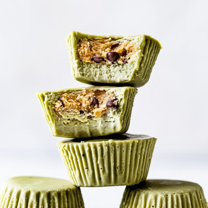 easy vegan dessert recipes
