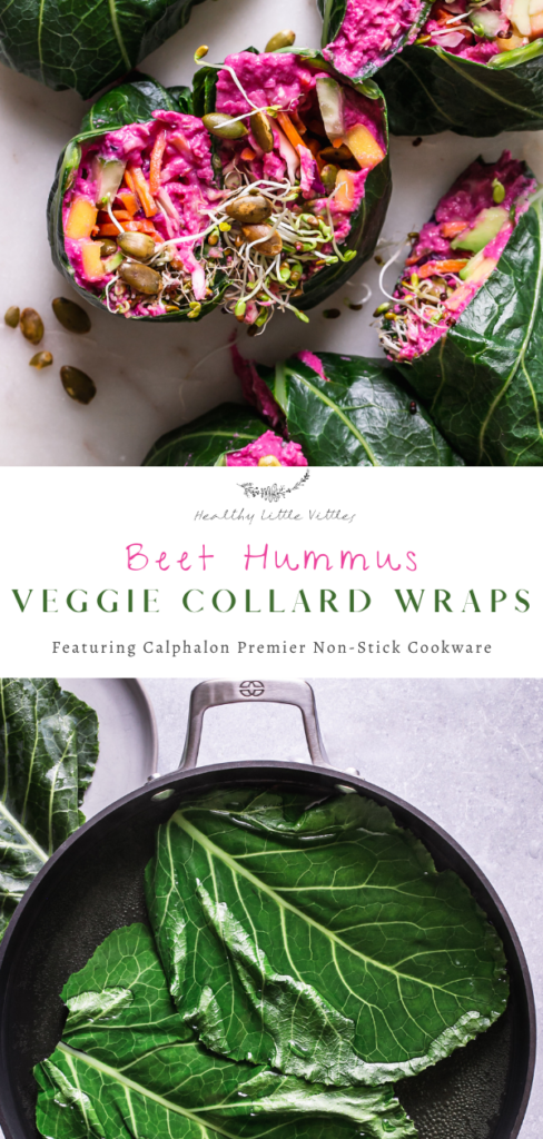 This image has an empty alt attribute; its file name is beet-hummus-veggie-collard-wraps-1-488x1024.png